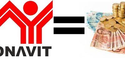 Todos los créditos del Infonavit se darán en pesos a partir de 2015