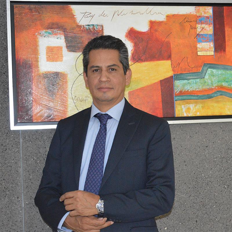 Ricardo Velázquez Luna